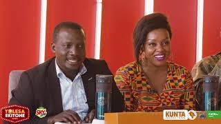 YOLESA EKITONE S2 - CENTRAL UGANDA AUDITIONS PART 3/B @KUNTA PRODUCTIONS