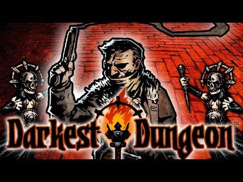 WELCOME TO HELL - Darkest Dungeon Ep1
