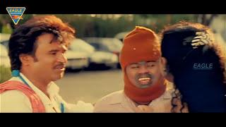 Super Star Rajinikanth Shankar Dada Hindi Dubbed Full Movie    Hindi Dubbed Movies