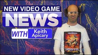 New Video Game News