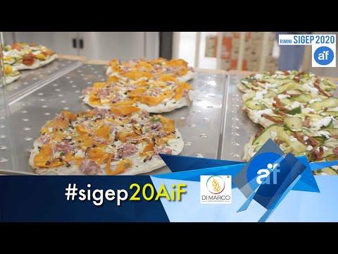 Semilavorati e farine speciali ad alta digeribilità per la pizzeria Di Marco