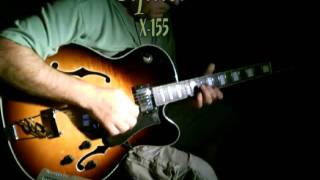 Jazz Guitars Unplugged