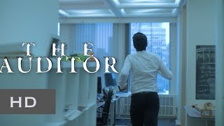 The Auditor Trailer #1 (2017)   Barebone Pictures