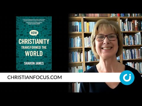 WATCH: How Christianity Transformed the World