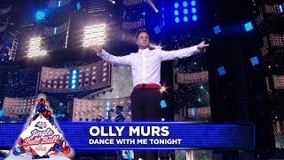 Olly Murs  'Dance With Me Tonight' (Live At Capital's Jingle Bell Ball 2018)