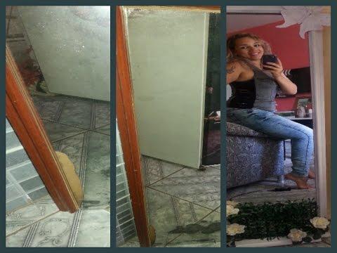 Decorar espelhos