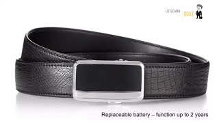 Wearable Inventions That Took Belts to Another Level 4