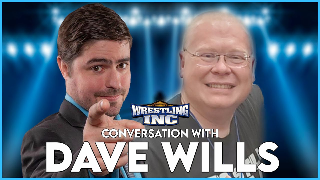 """Dave Wills Explains Why He Was Crying In Infamous """"It's Still Real To Me, Dammit!"""" Meme"""