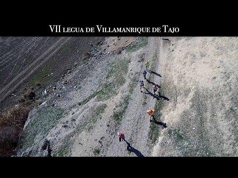 VII legua de Villamanrique de Tajo