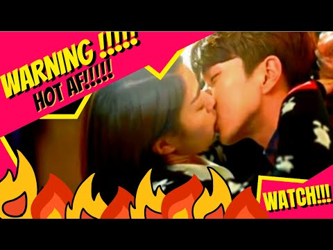 I  39 m not a robot kiss scene behind the scenes  bts  subbed by kdrama dhara