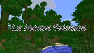 Episode 4 • Le Monde Sauvage