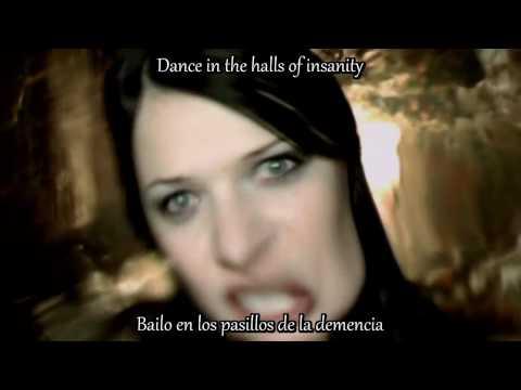 Tristania - Equilibrium Album Version Full Lyrics Subs. Español