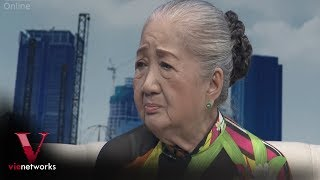 Nghệ sĩ Thiên Kim hé lộ tuổi thơ đầy ám ảnh khi sống chung với mẹ ghẻ