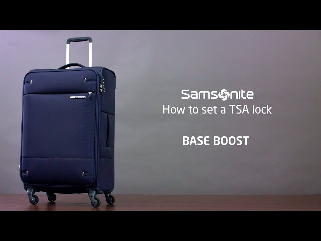 Base Boost Trolley (4 ruote) 55cm video 1