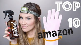 TOP 10 AMAZON FAVORITES 2019 | Best Lifestyle Products