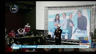 """Loïc Nottet    """"29"""" Live"""