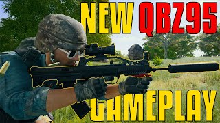 NEW QBZ95 AR - It