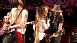 Aerosmith - Out Go The Lights - Music from Another Dimension (2012)