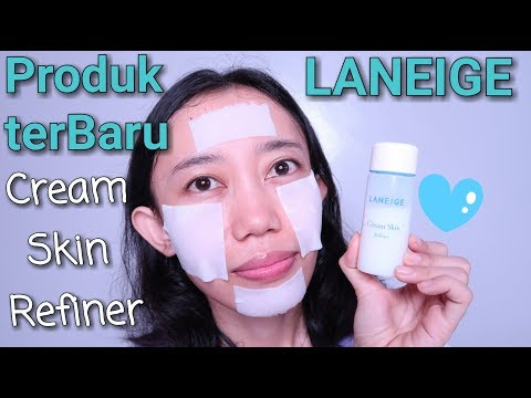 Cream Skin Toner & Moisturizer by Laneige #3