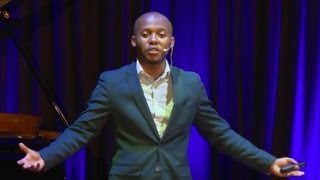 Why Bad Leadership Is Good | Ndumiso Hadebe | TEDxUFS