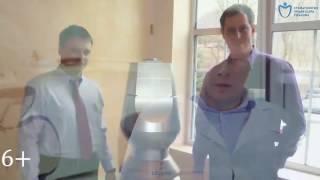 Тайны Стоматологии Фильм интервью итоги года с Алексеем Андреевичем Ушаковым