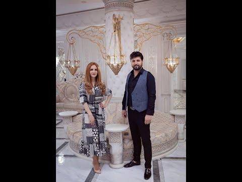 Դավիթ Թուջարյան & Մերրի Հովհաննիսյան - Հավատով վեր նայեմ