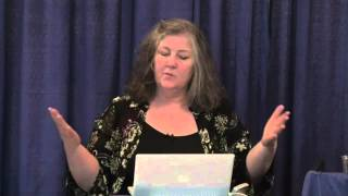 Articulation:  Pam Marshalla With Improving Intelligibility With Apraxia & Dysarthria