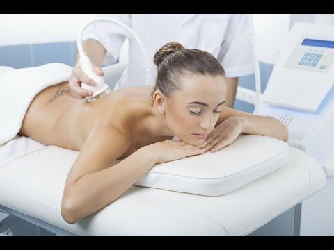 Кавитация, вакуумно-роликовый массаж