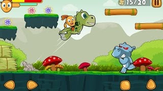 "Jungle Adventures Story ""Adventure Games"" Android Gameplay Video"