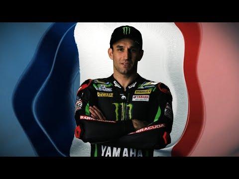 France GP: Zarco's territory!