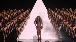 Beyoncé - Run The World (Girls) live