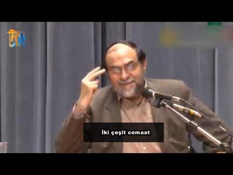 Amerikan İslam'ı, İngiliz Şia'sı ve İnfak