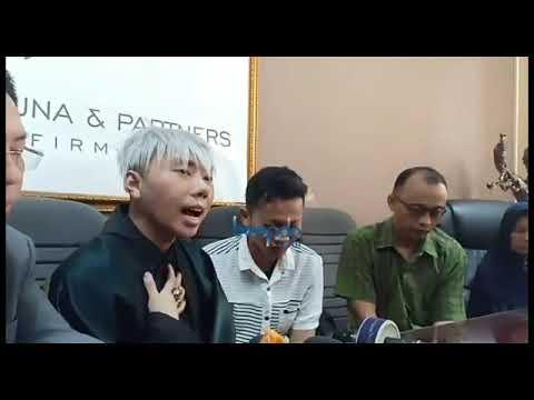 Momen Lengkap Mediasi Roy Kiyoshi dan Pengelola Akun Hikmah Kehidupan