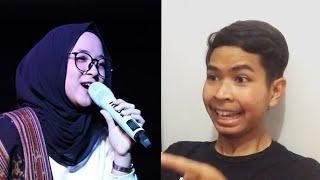 Gambar cover DIFOLLBACK NISSA SABYAN (Parodi Lagi Syantik - Siti Badriah) | PARODI INSTAGRAM @FAUZICAHYA