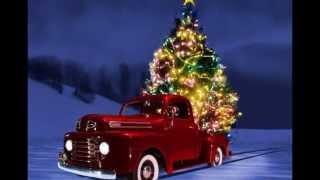 The Baseballs - Rocking around the christmas tree