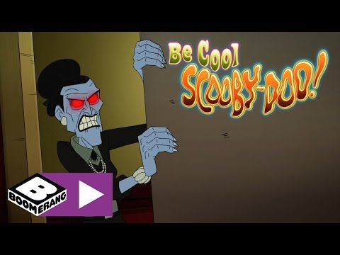 Be Cool, Scooby-Doo! | Good Boys and Creepy Hotels | Boomerang UK