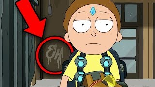 Rick and Morty 4x01 Breakdown! ALL MORTY DEATHS Revealed!