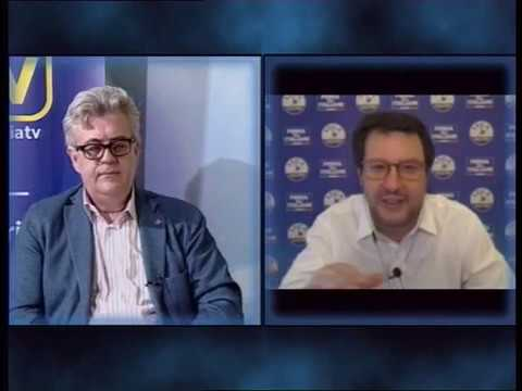 PUNTO DI INCONTRO CON MATTEO SALVINI: TRANSFRONTALIERI, TURISMO E FLORICOLTURA