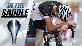 Is the cycling season too long? | In The Saddle Ep. 30 | NBC Sports