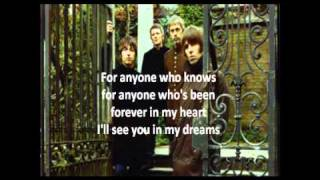 Beady Eye - For Anyone (Lyrics)
