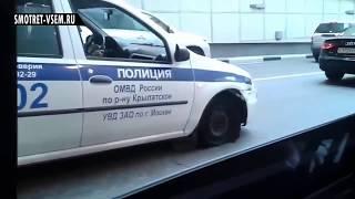 Авто приколы! ТП на дороге! Драки на дороге! Бабы за рулем! Приколы на дороге! Смешные ДТП!