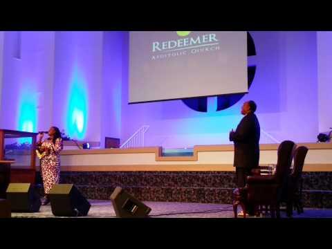 Apostolic Preaching -Dr. Gerald Jeffers