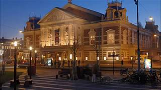 Joseph Haydn, Symphony 102, B-flat major Hob 1/102, Nicolous Harnoncourt