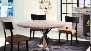 Saloom Furniture: South End Collection