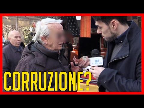 Gli Italiani Sono Corrotti come i Politici che tanto Criticano? [Esperimento Sociale] - theShow