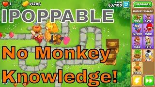 no monkey knowledge - Kênh video giải trí dành cho thiếu nhi