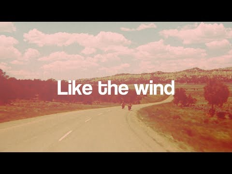 Like the wind - Easy Rider (video mash-up) original title: Check It, Check Out