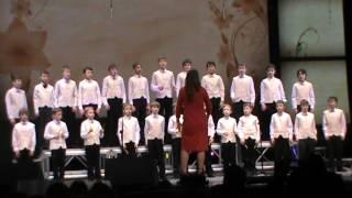 Городской фестиваль русской духовной и классической музыки 2014г