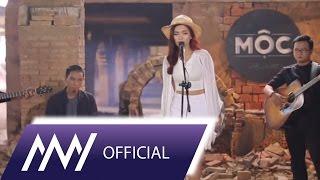 Chưa Bao Giờ - Mộc(Unplugged) - Ái Phương