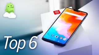 OnePlus 6: First 6 things to do after unboxing your new phone!